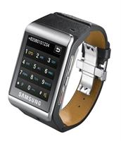 Dünyanın En İnce Saat Telefonu S9110