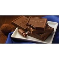 Ghirardelli Çikolata