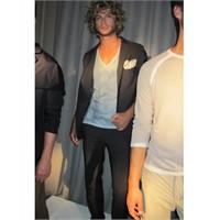Erkekler İçin :takım Elbise Ve Rahatlığı Sevenlere
