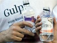 Bedava Su İle Reklam Yapın