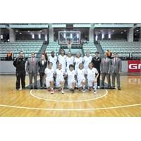 Beşiktaş Kadın Basketbol Takımı İle Röportaj