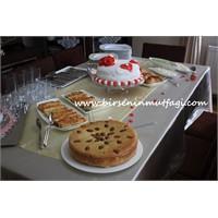 Doğum Günü Pastası - Birseninmutfagi.Com