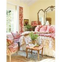 Yatak Odası Dekorasyonu- Bedroom Decoration