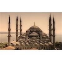 Sultanahmet Camii`nin Bilinmeyen Sırları
