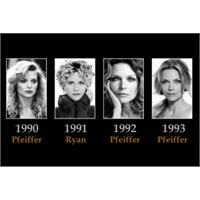 1990-2011 En Güzel Ünlüleri Ve 2012 Galibi