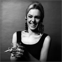 Moda İkonu Dosyası: Edie Sedgwick