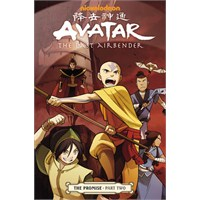Avatar: The Last Airbender - The Promise | Part 2
