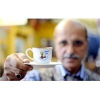 Fincanda Pişen Türk Kahvesi İçin Patent Başvurusu