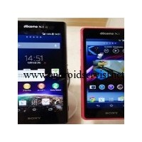 Sony Döcomo X3 Full Hd Telefon