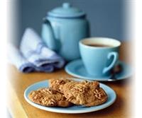 Akşam Çayın İçin 5 Farklı Kurabiye Tarifi