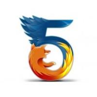 Nerede Kaldın Firefox 5?