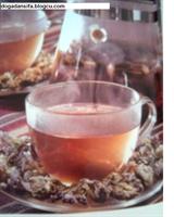 Ballı Kış Çayı..