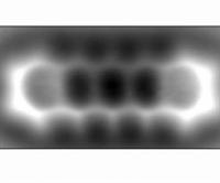 İlk Kez Bir Molekül Fotoğraflandı