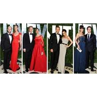 84. Oscar Ödülleri After Party En Şık Kim?