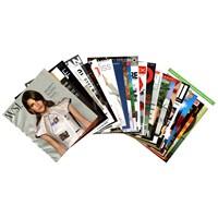 Dergi Mi Okuyacağız, Reklam Mı?