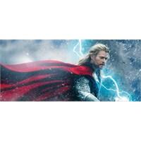 Thor: The Dark World'den Son Fragman