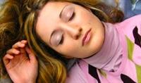 Uykunun Hafızadaki Hataları Giderdiği Tespit Edild