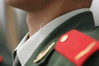 Çin Askerleri Böyle Yetişiyor
