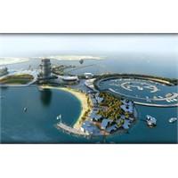Real Madrid Adası