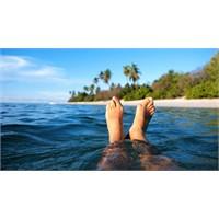 Ayak Kokusu Nasıl Giderilir Bakım İçin Öneriler