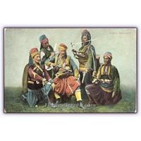 Başıbozuk - Osmanlı Ordusunun Askerleri