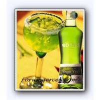 Alkollü İçeceklerin Alkol Ve Kalori Miktarları