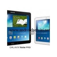 Galaxy Note Pro Geliyor