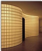 Dekoratif Cam Blok