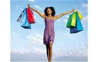 Alışverişler Kadından Sorulur