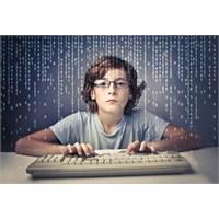Çocuklarınıza Kod Yazmayı Öğretin