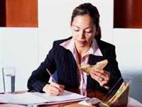 Diyetler - Çalışan Kadın Diyeti