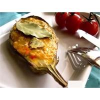 Patlıcan Papucaki