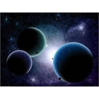 İnsanlığın Uzayla Yarım Asırlık Dansı…