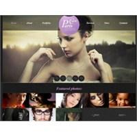 Hazır Moda & Tasarım Porfolyo Sitesi