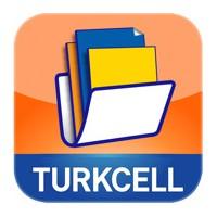 Turkcell Dergilik İle İpad'de
