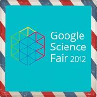 Google Bilim Fuarı 2012