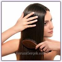 Saç Elektriklenmesi Nasıl Önlenir?