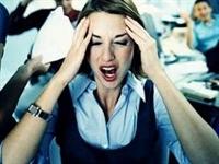 Stres Grip Yapıyor !