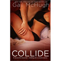 Yorum: Collide – Gail Mchugh