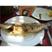 Izagara Lüfer Balığı Tarifi Buyrun