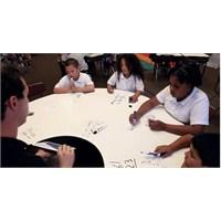 Eğitimde Beyaz Masa Uygulaması
