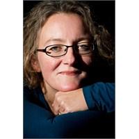 İşığı Ararken Yazarı Elizabeth Haynes   Söyleşi