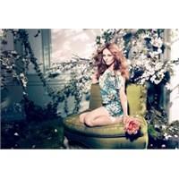 Vanessa Paradis Ve H&m Bahar Koleksiyonu