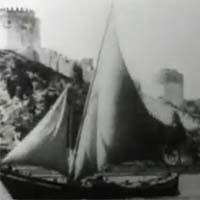 İstanbul'un En Eski Kaseti (111 Yıl Önce İstanbul)