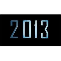 2013' De Çıkacak Oyunlar
