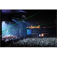 Konser Cenneti Kuruçeşme Arena Otel Oluyor!