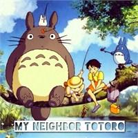 Komşum Totoro / 8.0