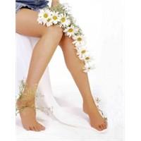 Güzel Bacaklar Hayal Değil!