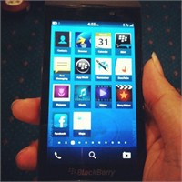 Blackberry 10 L