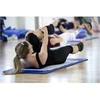 Kişisel Fitness Seviye Ölçümü